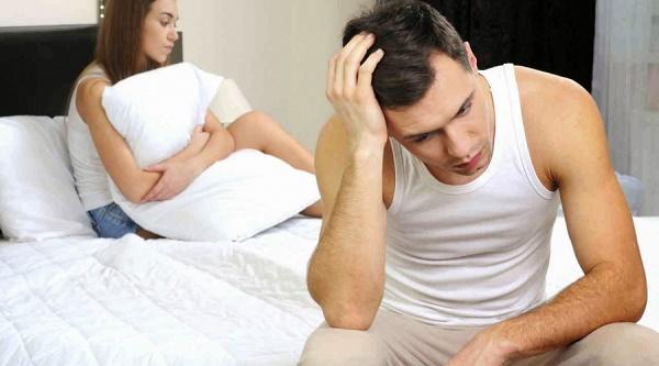 Tác hại của việc thủ dâm